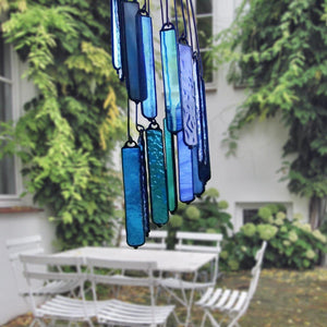 Calming Wind Chime Wind Chime Gardener's Grace