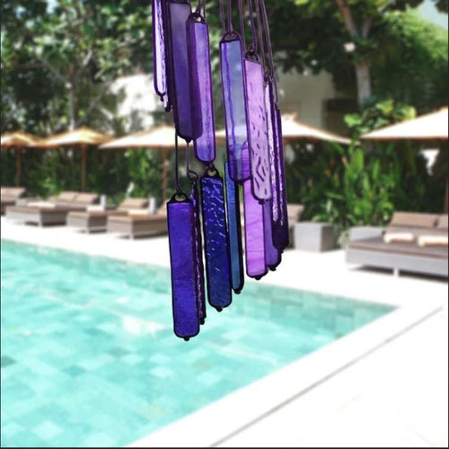 Intuition Wind Chime Wind Chime Gardener's Grace
