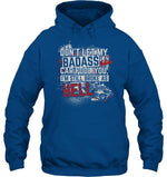 Don't Let My Badass Car Fool You, I'm Still Broke As Hell Hoodie - GearHeadDesigns