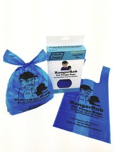 RangerRob Pet Waste Bags