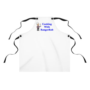 Cooking With RangerRob Apron