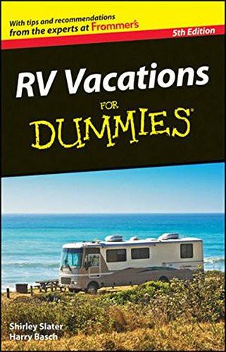 RV Vacations For Dummies