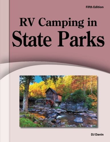 RV Camping in State Parks