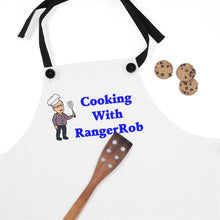 Load image into Gallery viewer, Cooking With RangerRob Apron