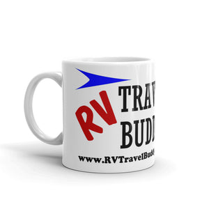 RV Travel Buddy Mug