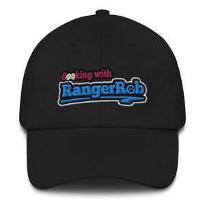 Cooking With RangerRob Hat