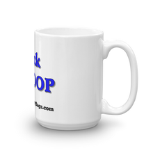 Load image into Gallery viewer, I Pick Up Poop Coffee Mug