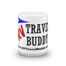 Load image into Gallery viewer, RV Travel Buddy Mug