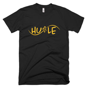 Humble Hustle Gold