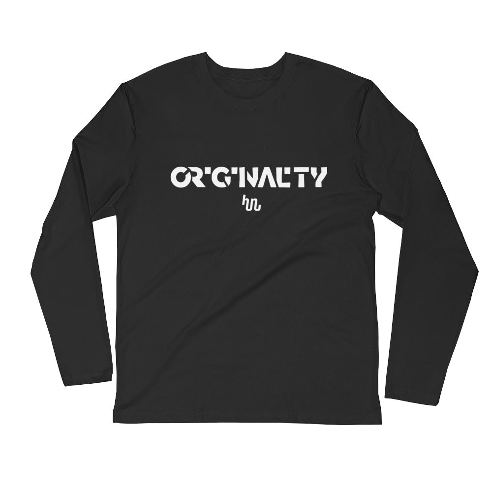 Originality Long Sleeve