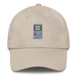 90's Kid Gameboy Cap