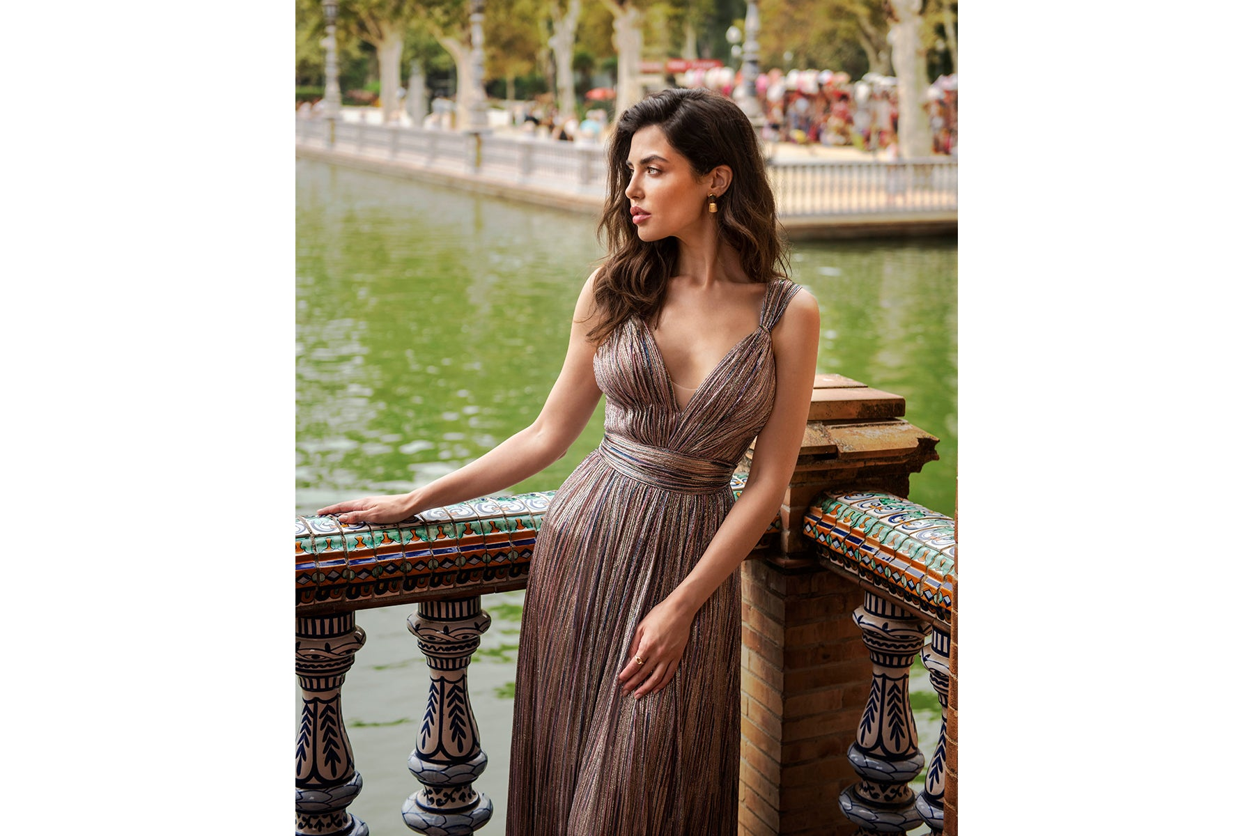 The AW19 Occasionwear Collection