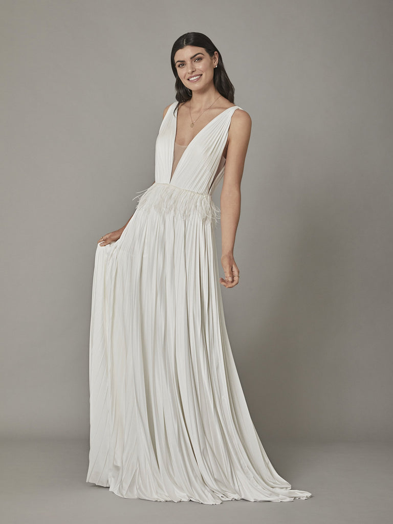 Reeve Gown