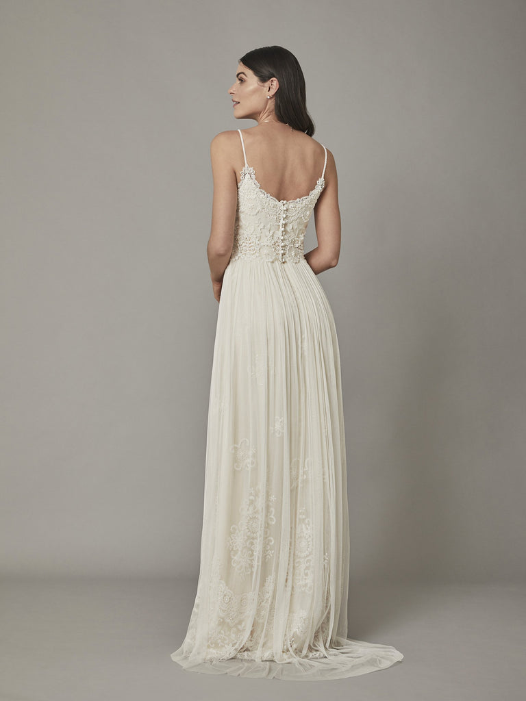 Sicily Gown