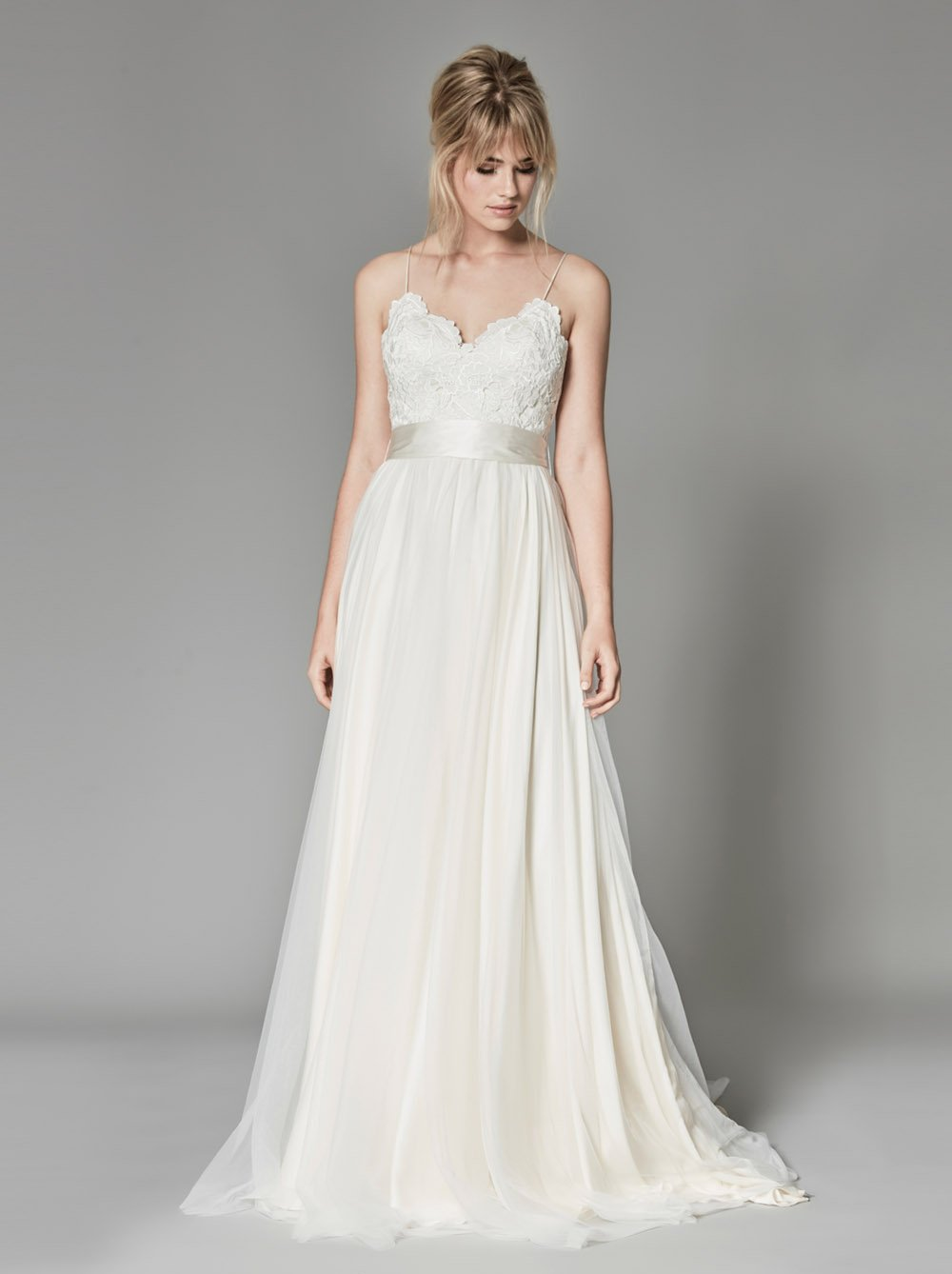 Korrine Gown