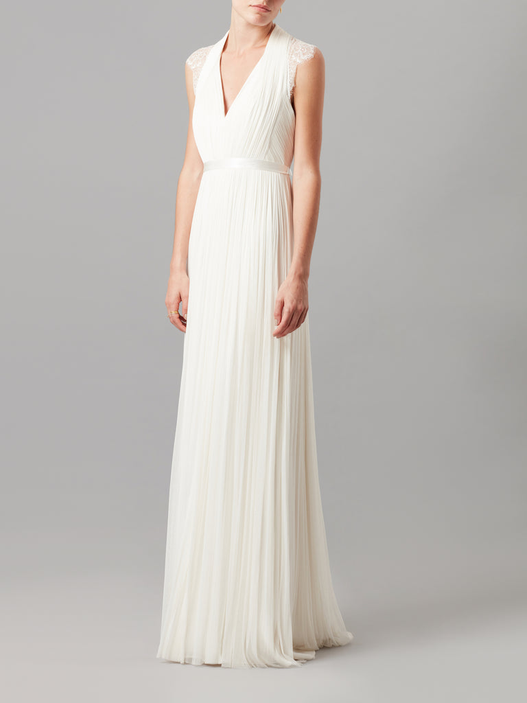 Laverne Gown - Sample