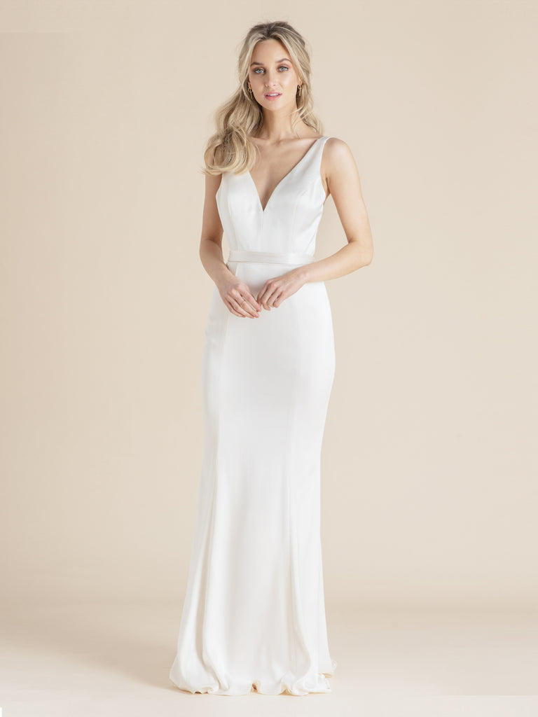 Livvy Gown