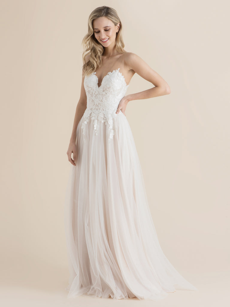 Lyric Gown