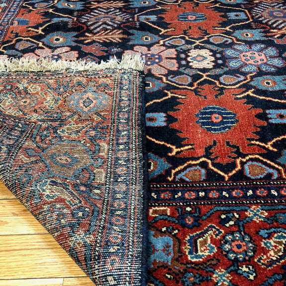 Senneh - Authentic Antique Persian Rug - Deal!