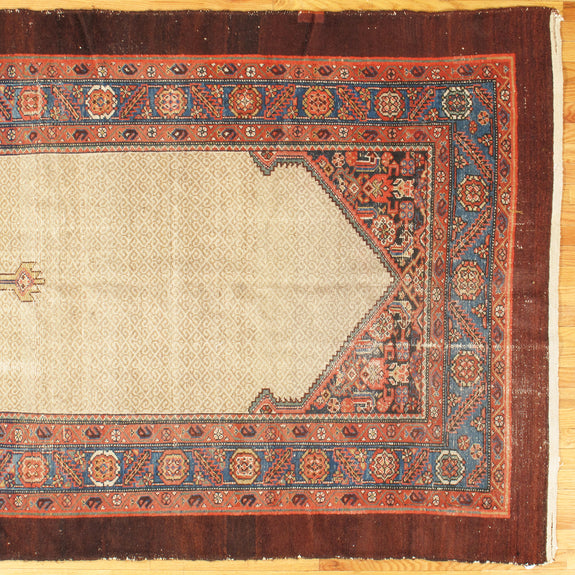 Serab - Authentic Antique Persian Rug - Deal!