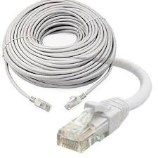 CCTV network cable
