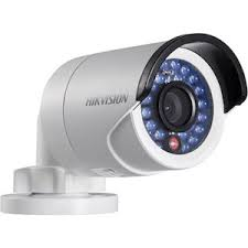 2MP Infra Red Network Bullet Camera