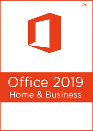 Microsoft Office 2019 Perpetual License