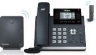 Y-W41P  Yealink Desktop IP DECT Phone