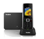 Y-W52P Yealink Value Range IP DECT Cordless Phone