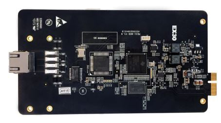 PBX-EX30  Yeastar Expansion Board for 1 PRI Port | EX30