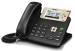 Y-SIP-T23G Yealink Enterprise HD Gigabit IP Phone (with PoE)