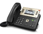 Y-SIP-T27G  Yealink Executive IP Phone (with PoE)