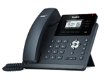 Y-SIP-T40G Yealink Entry Level IP Phone (with PoE)