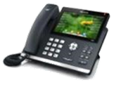 Y-SIP-T48S Yealink Executive Touch Screen IP Phone