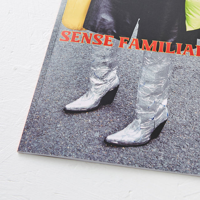 Sense Familiar magazine