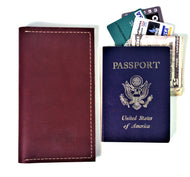 Passport Case ID-Pocket
