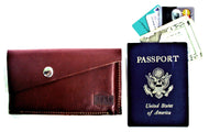 Passport Joist Belt Loop Wallet
