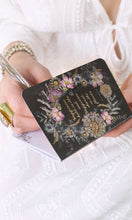 Papaya Black Seeds Garden Mini Journal Notebook