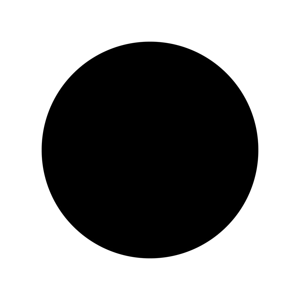 Black Dot of dotness