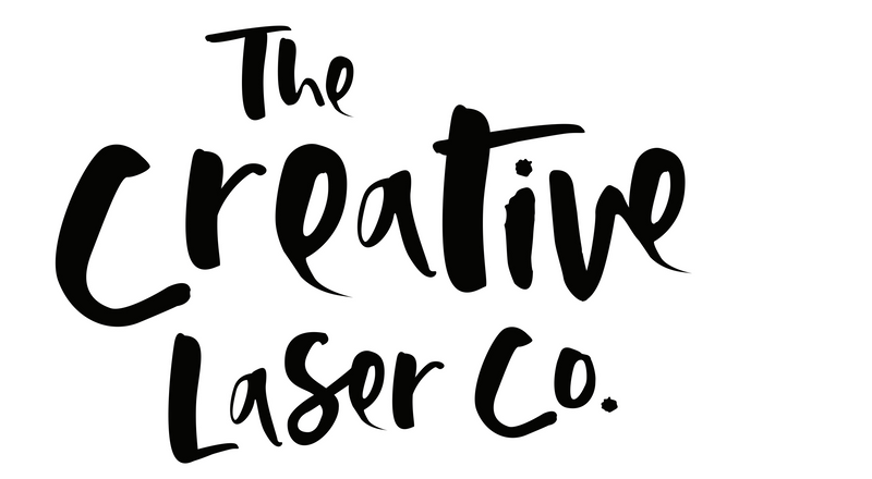 The Creative Laser Co