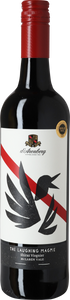 2015 The Laughing Magpie, d'Arenberg, Australien