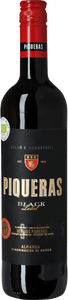 2018 Piqueras Black Label, Spanien