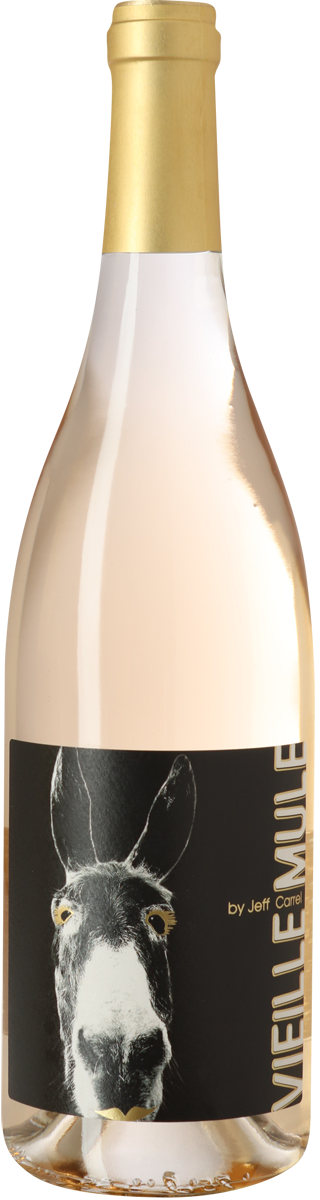 2019 Vieille Mule Gold (Rosé), Jeff Carrel, Sydfrankrig