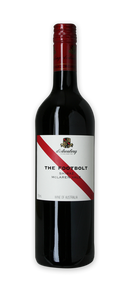 2016 The Footbolt Shiraz, d'Arenberg
