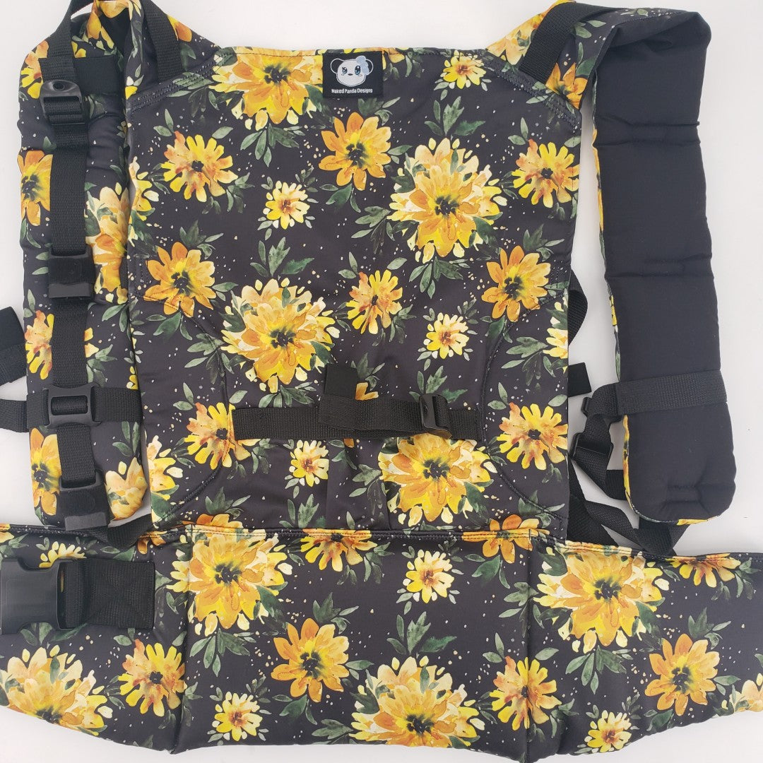 Sunflower - Mer Full Buckle