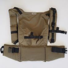 Load image into Gallery viewer, Tough Ruck Olive Drab - Mer Big Kid Full Buckle