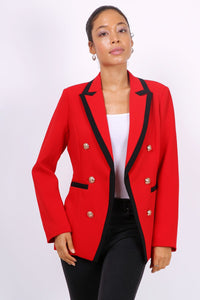 Red jacket - Hijab's Store