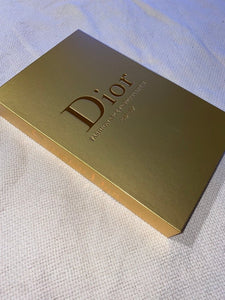DIOR Dekoratives Buch