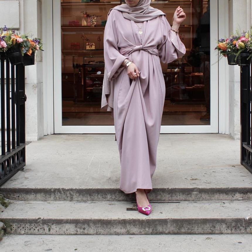 Robe - Hijab's Store