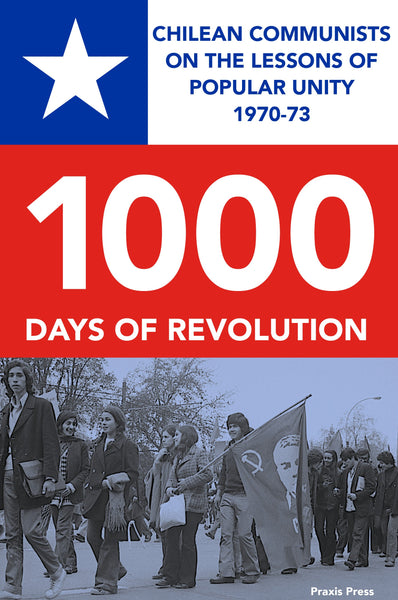 1000 Days of Revolution reviewed by WT Whitney, Jr.